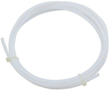 1 meter 3D Printer PTFE Teflon Tube Remote Nozzle feed Guide 2 x 4