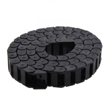 Plastic Towline Cable Drag Chain 10x15 1 Meter Side
