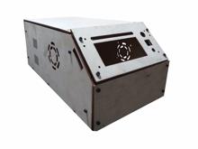 Large Control Box Kit For 3D Printer