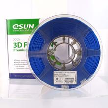 ESUN 3D PRINTER PLA FILAMENT -Blue- 1.75mm 1KG