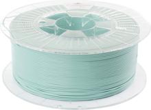 MAXWELL 3D PRINTER PLA FILAMENT -PASTEL AQUA- 1.75mm 1KG