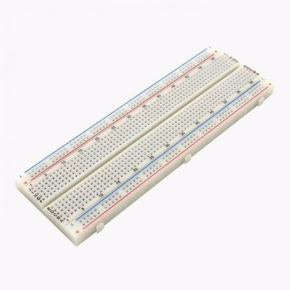 Picture of SYB-830 Tie-Point Breadboard
