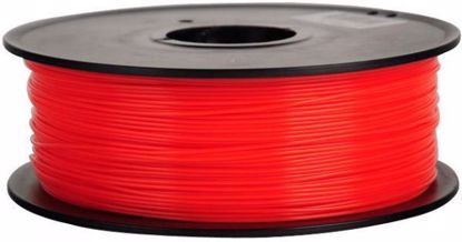 Picture of 3D PRINTER PLA FILAMENT RED- 1.75mm