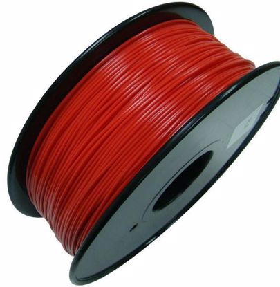 Picture of Pla Filament Red 1kg