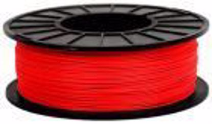 Picture of PLA Red 1kg 1.75mm