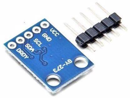 Picture of Triple Axis Compass Magnetometer Sensor Module HMC5883L For Arduino 3V-5V