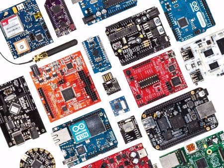Picture for category Arduino Modules