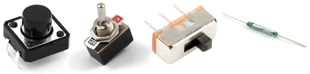 Picture for category Switches