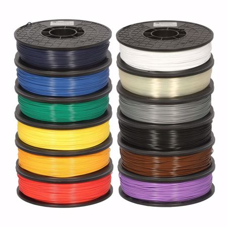 Picture for category 3D Printer Filament